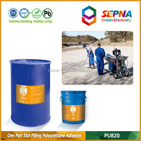 PU820 Excellent Performance of Self Leveling Joint Sealant