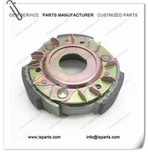Wholesale Clutch Shoe Assembly For 250 300 cc Piaggio