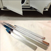 High quality Perfect Fit Chrome Car Door Side Molding Protective Cover for Nissan Patrol