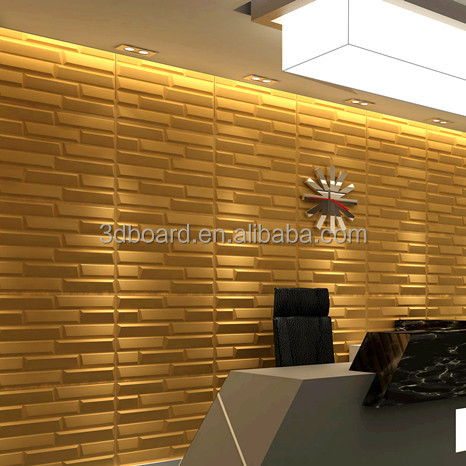 unique design embossed wall coverings