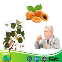 Best quality of Bitter apricot seed P.E. HPLC