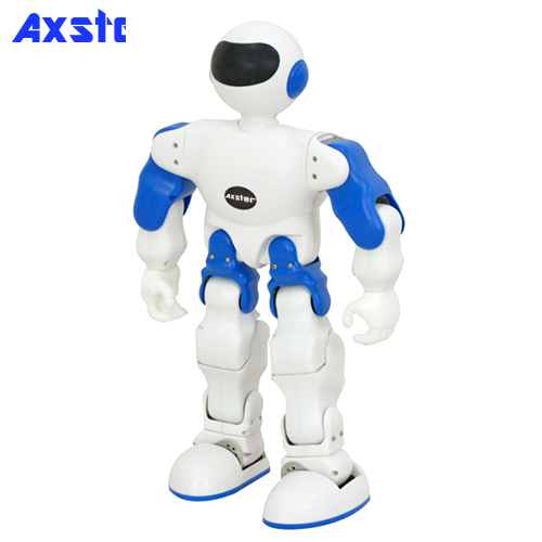Intelligent humanoid robot toy high quality
