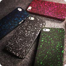 Wholesale Noctilucent Cell Phone Case for iphone 6, Glow in The Dark Mobile Phone Cover for iphone X