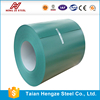 Prepainted/color coated steel coil / PPGI / PPGL color coated galvanized steel sheet in coil China supplier