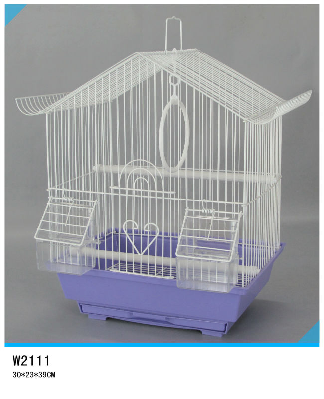 fashion design bird cage accessories wholesale bird and cage