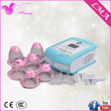 Magic contemporary vacuum suction patter breast care sucking system