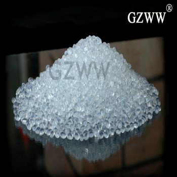 W127 transparent hot melt adhesive for EPE