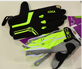 Full Finger Sports Cycle Cycling ROAD BIKE Bicycle Gloves Bike Racing Gloves