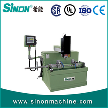 Aluminum profile cnc machining center CNC drilling milling machine