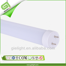 Chinese Factory T8 0.6m 8W LED tube Light UL certificate for Canada&US