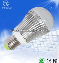 High Power Indoor E27 5W Led Led light Bulbs Made In USA