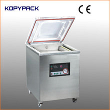 Single Chamber Floor Type Vacuum Packing Sealing Machine for Food