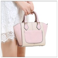 small satchel bags women mexican leather colombia handbags