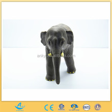 2016 top selling toy products high simulation plastic elephant toy for kids