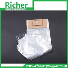hdpe plastic wholesale newspaper bags for package