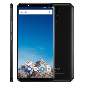 0 inch 18:9 smartphone face id android 7 6200mah twincamera octa