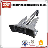 hot-selling marine hardware ship anchor price in China