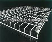 Galvanizd Welded Wire Mesh Deck