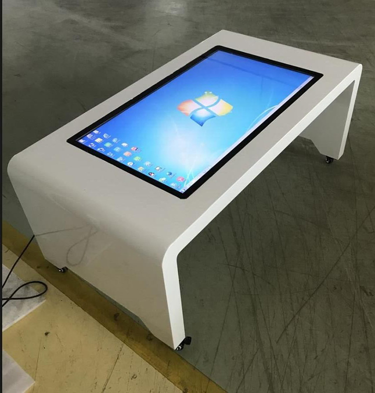 Factory supply Android table table digital signage