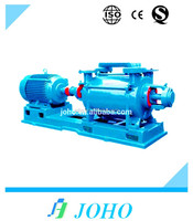 vacum pump and vacuum pump water tank
