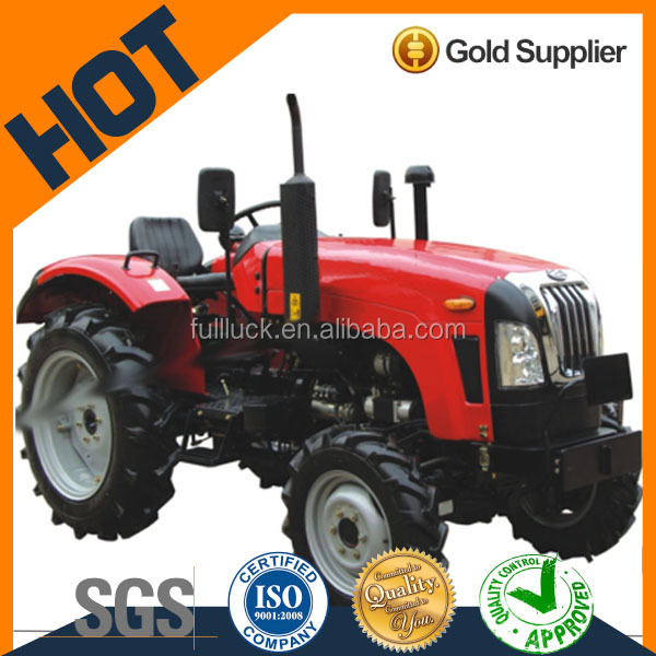 SW350 wheeled tractors for sale seewon 2WD agricultural farm