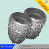ISO Iron Castings Iron Pipes Gray