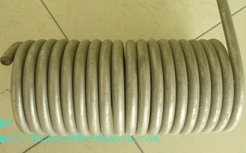 oven coil heating electric tubular element
