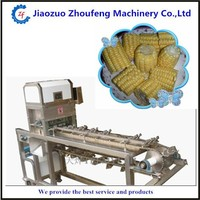 restaurant use corn cutting machine sweet corn cutter machine for sale(0086-15939138973)