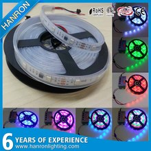 Chinese wholesale dmx led strip popular products in usa