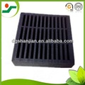 Black EPE foam inner padding boxes for tool