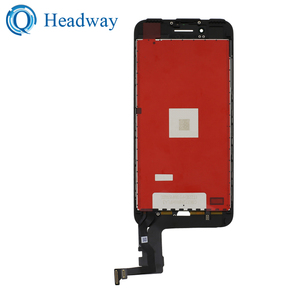 AAA replacement LCD Touch screen for iphone 7 plus,Factory price LCD Touch Screen for iphone 7 plus digitizer