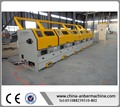 LZ560 Straight line type high carbon wire drawing machine