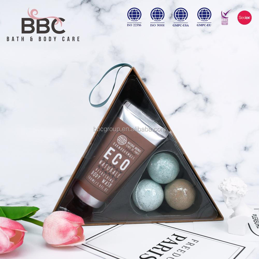 BBC natural ECO moisture bath and body wholesale product