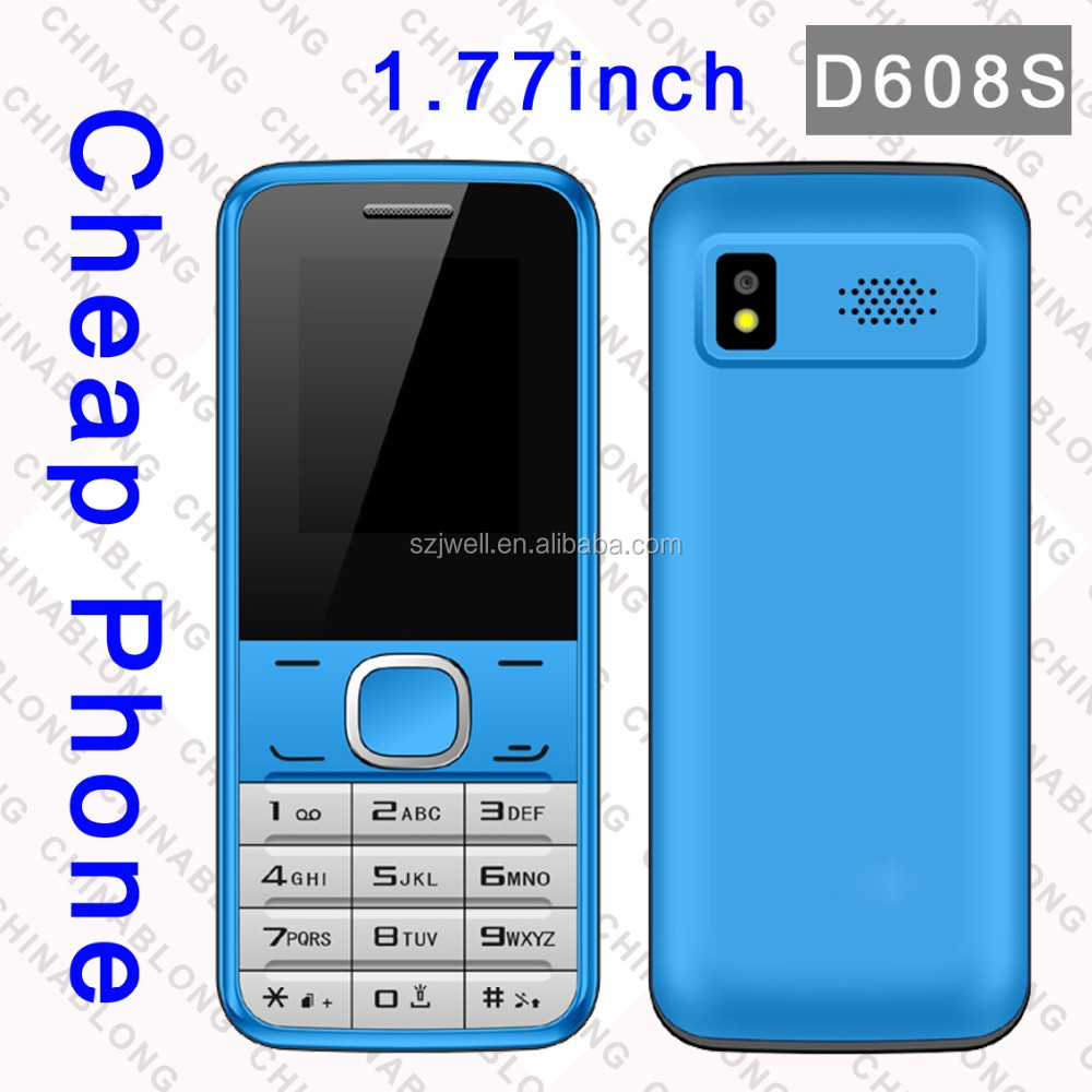 worlds smallest mobile phone 2 sims Qual band GSM with Facebook Whatsapp, 3000pcs in stock