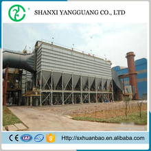 Cement plant MC- type bag filters / MC- type pulse baghouse