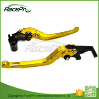 3D CNC Folding Motorcycle Rear Brake Lever for BMW R1200R R1200ST R1200GS