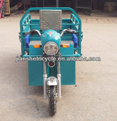 china adults electric tricycle for passenger