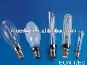 Low price High pressure sodium lamps