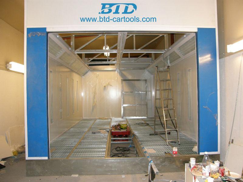 vente chaude voiture pulv risation de peinture maison cabine de peinture id de produit. Black Bedroom Furniture Sets. Home Design Ideas