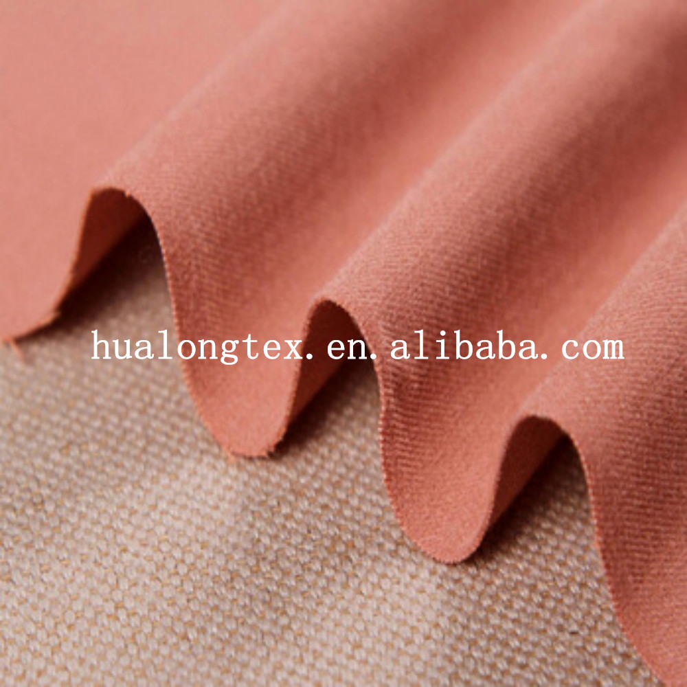 fabrics wholesale overseas 65 polyester 35 cotton blended twill fabric for workwear or t shirt