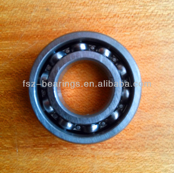 Alibaba Gold Supplier deep groove ball bearing 6000 for ceiling fan