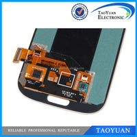 Low price screen mobile phonelcd for samsung galaxy s3 19300 lcd,touch screen replacement for samsung galaxy s3