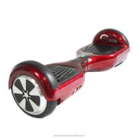 Two Wheels Self Balancing Scooter With Original Samsung Battery Shipping Directly From UK 6.5INCH Classic Model Electric Scooter