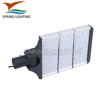 Modular fixture LED street lighting lamp UL DLC SAA listed 100w 150w 200w car parking area led lighting fixture