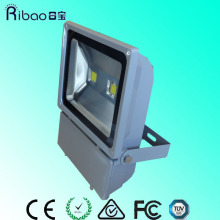 High Power Waterproof IP65 Outdoor Flood Light 100W LED