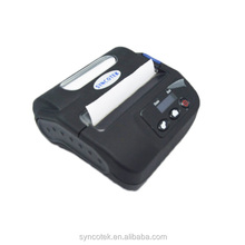 80mm Small WiFi Wireless Android Handheld Thermal Portable Sticker Label Printer Mini Barcode Label Printer