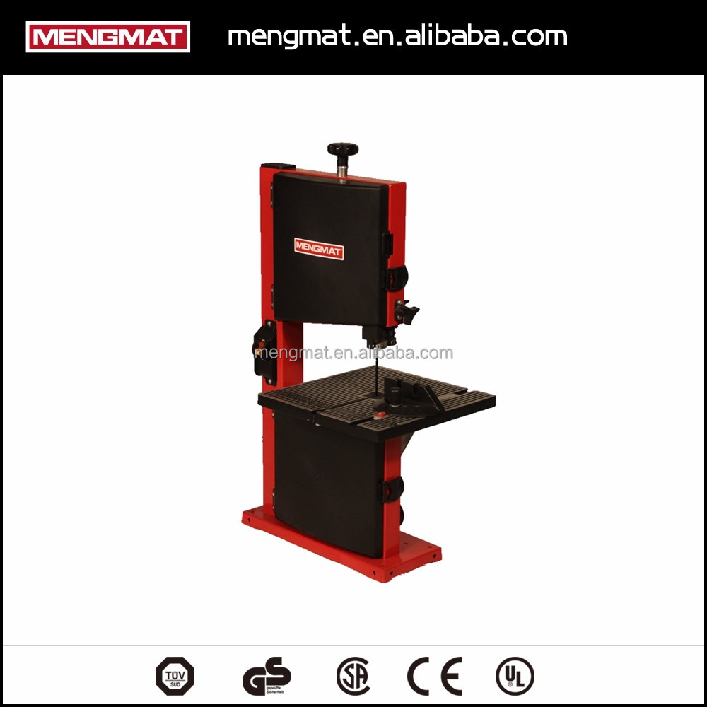 band saw blade portable wood cutting machine band saw machine