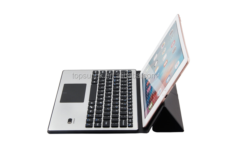 best price tablet pc mini bluetooth wireless keyboard with touchpad manufactured in China