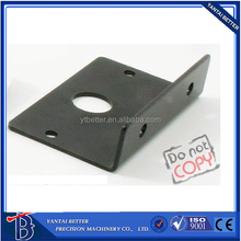 Straight Metal Bracket Plaster Bracket Mounting Bracket