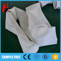 Bag Type Dust Collector cement dust collector filter bag dust collector price